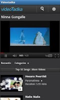 Screenshot of VideoTadka - Unlimited videos