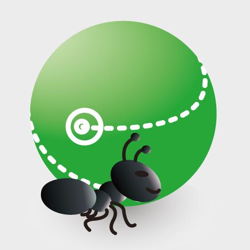 MapMyTrip 旅遊 App LOGO-硬是要APP
