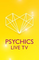 Screenshot of Psychics Live TV