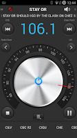 Screenshot of Spirit2: Real FM Radio 4 AOSP