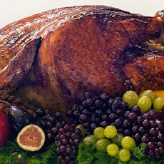 Gluten Free Alsatian Brined Roast Turkey
