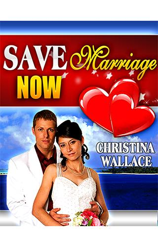 Save Marriage Now