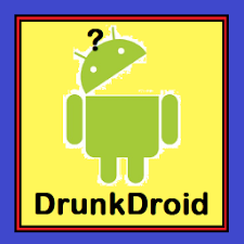 DrunkDroid Beta