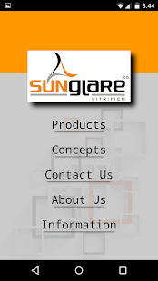 Sunglare Vitrified - screenshot