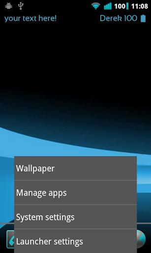 【免費生產應用App】ICS Launcher +-APP點子
