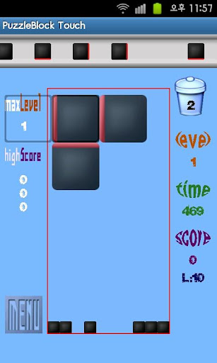 PuzzleBlock Touch