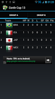 Screenshot of Confederation Cup 13