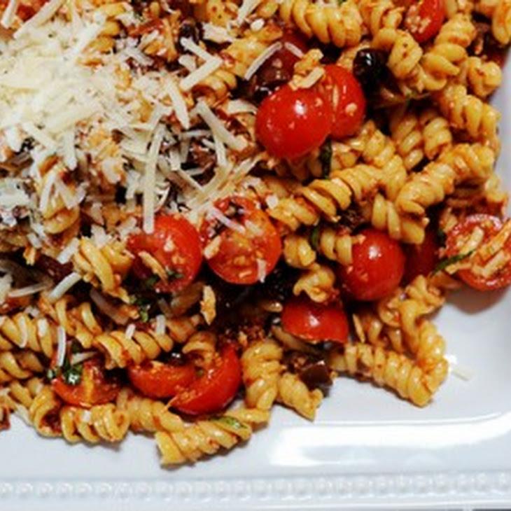 Sundried Tomato Pasta Salad Recipes — Dishmaps
