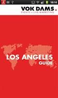 Screenshot of L.A.: VOK DAMS City Guide