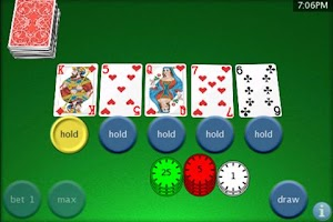 Screenshot of CardShark