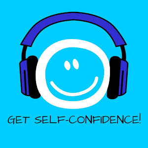 Cover art Get Self-Confidence! Hypnosis