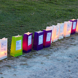 Relay for life 2014 by Jennifer Rhodes - News & Events Health ( life, relay, fight, cancer,  )