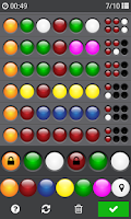 Screenshot of ColorCode