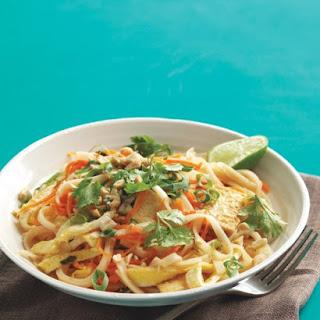 Pad Thai Martha Stewart Recipes