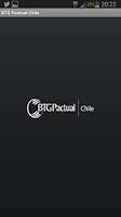 Screenshot of BTG Pactual Chile