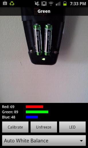 Color Meter