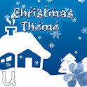 GO Theme Launcher EX Natale icon