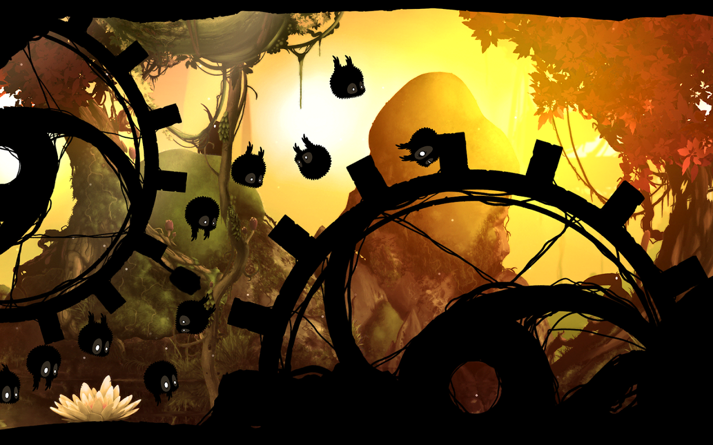BADLAND Screenshot 15