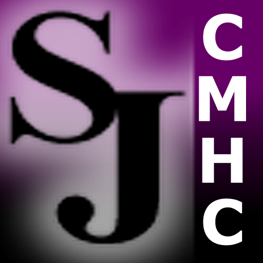 St Joe County MHC LOGO-APP點子