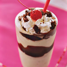 Hot Fudge Sundae Shake