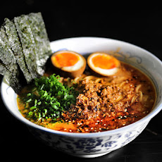 Spicy Miso Ramen EXPRESS