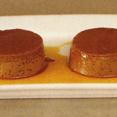 Pumpkin Flan Recipe