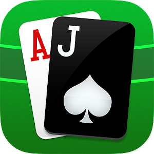 Play the classic Blackjack casino game free, and feel the thrill of winning big! APK Icon