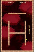 Screenshot of Magic Snake -