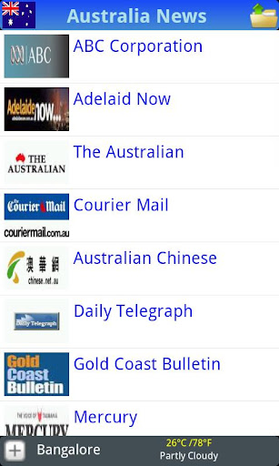 Australia News in App FREE