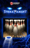 Screenshot of Strike Knight