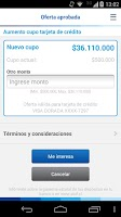 Screenshot of BBVA | Chile