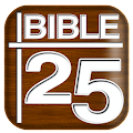 App Bible 25 version 2015 APK