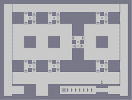 Thumbnail of the map 'The Bridges of Konigsberg'