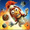 Game Catapult King version 2015 APK