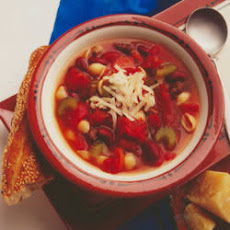 Contadina Hearty Minestrone