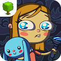 Nightmarium – beautifully creepy game, defend the sleeping cutie from nightmarish creatures!