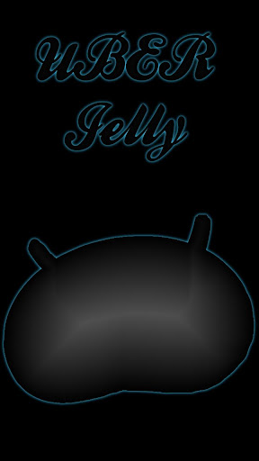 UBER Jelly Donate CM10.1 Theme