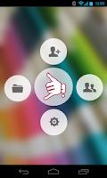 Screenshot of Infoner - missed call app