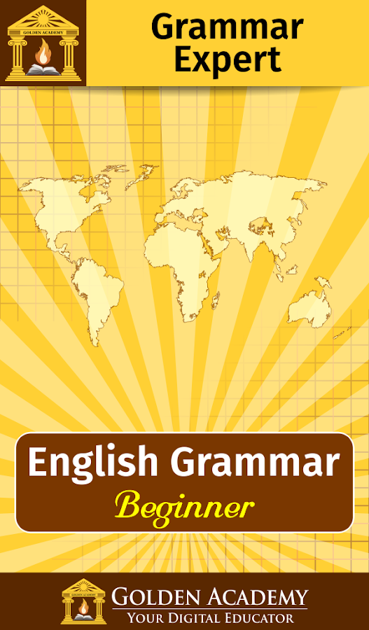 Grammar Expert : Beginner Screenshot 10