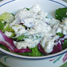 Chef's Special Blue Cheese Dressing