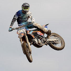 mx1b014 by Colin Verrill - Sports & Fitness Motorsports