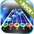 Rock vs Guitar Legends 2015 HD APK for Bluestacks
