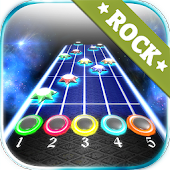 Game Rock vs Guitar Legends 2015 HD version 2015 APK