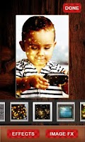 Screenshot of Pic Frames With Effects