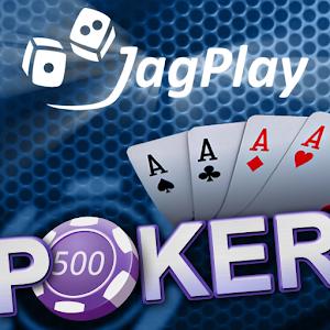 Cover art JagPlay Texas Poker