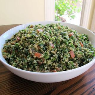 Tabbouleh Recipes