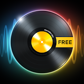 djay FREE - DJ Mix Remix Music APK for Bluestacks