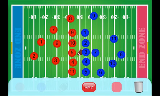 American Football Manager 12