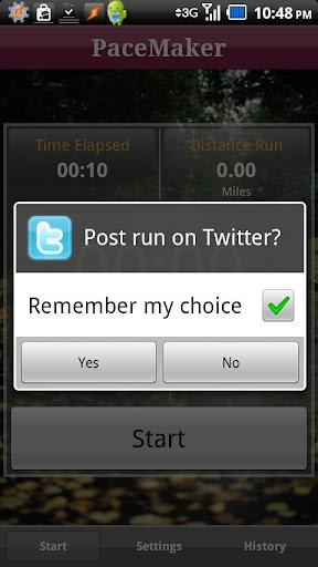 玩免費健康APP|下載起搏器(運行) app不用錢|硬是要APP