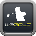WeGolf - Golf GPS icon
